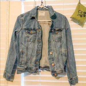 Denim Jacket (Small)